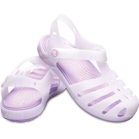 Crocs Isabella PS Sandalen Kinderen wit